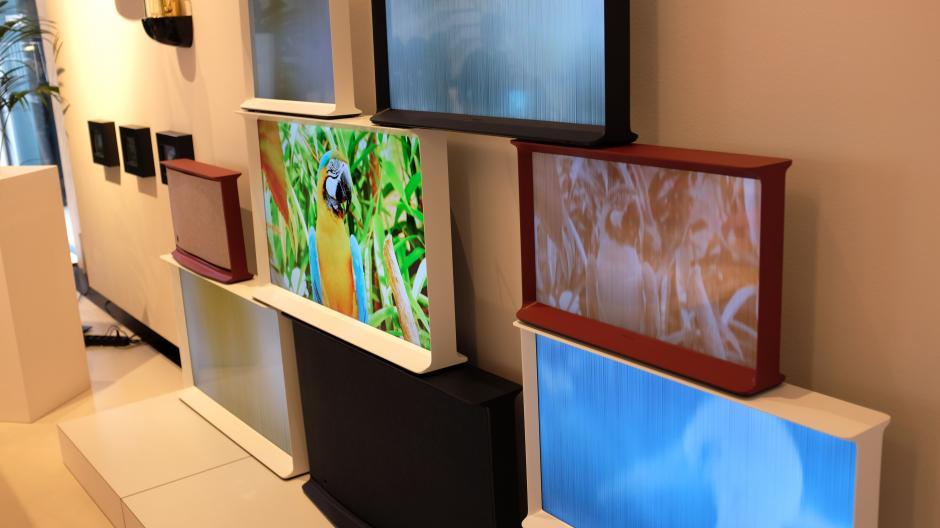 SERIF TV Bureau Baantjer