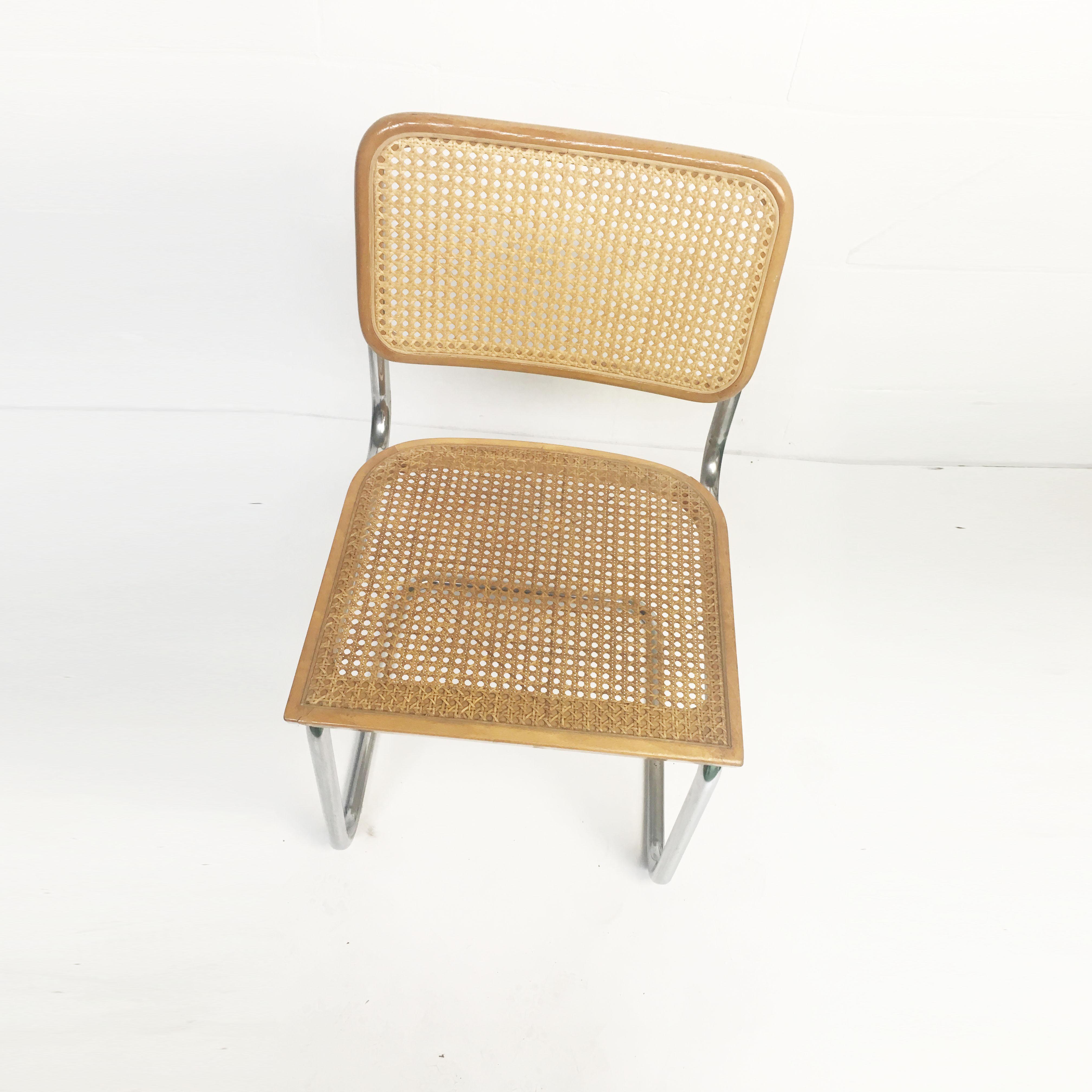 thonet s32 marcel breue bureau baantjer. Black Bedroom Furniture Sets. Home Design Ideas