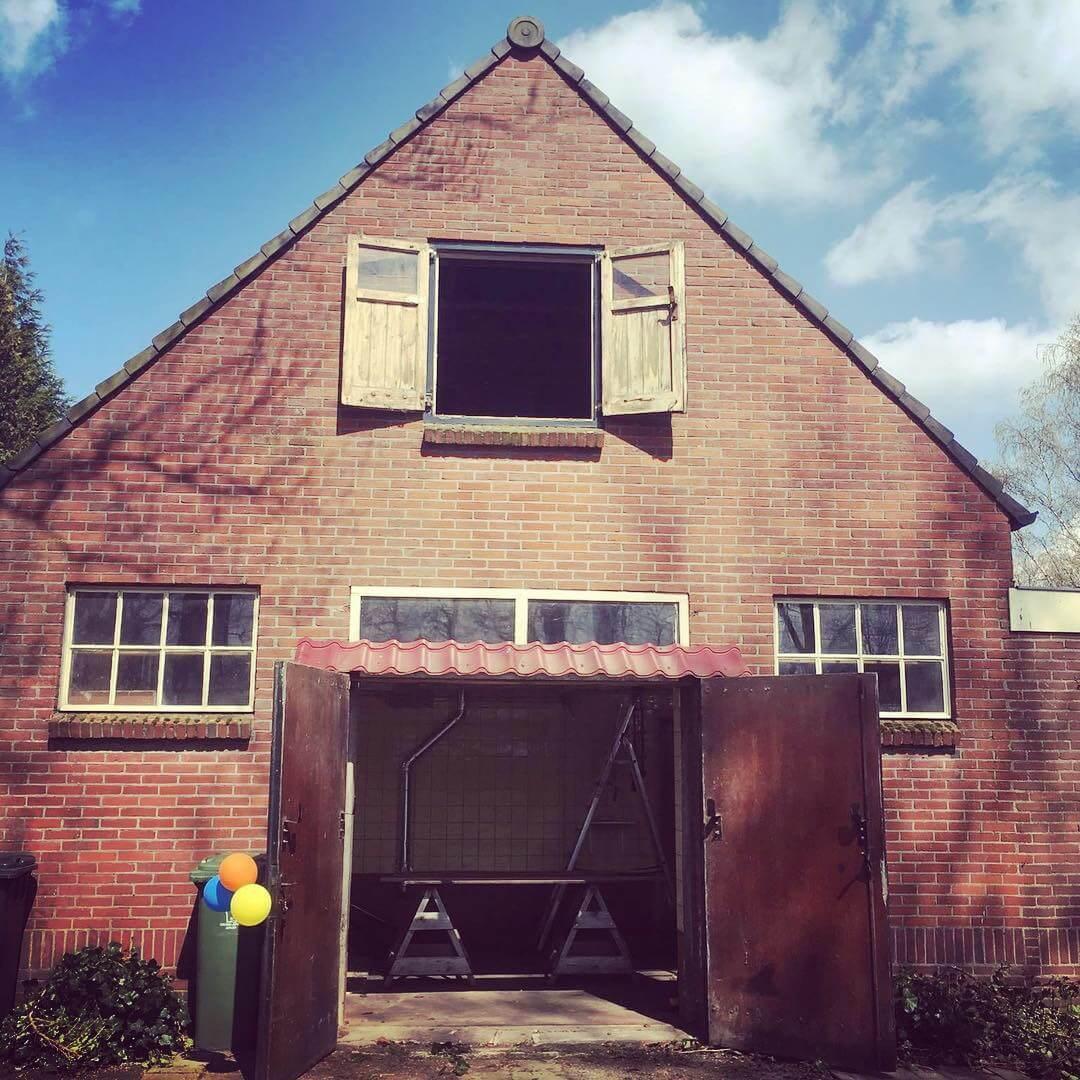 Studio Bureaubaantjer Interieurfactor wierden Twente